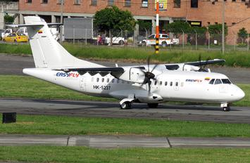 HK-5237 - EasyFly ATR 42 (all models)