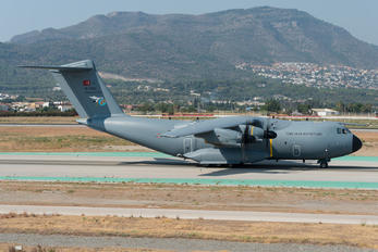 16-0055 - Turkey - Air Force Airbus A400M