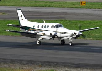 HK-4860G - Private Beechcraft 90 King Air