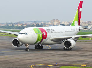CS-TOL - TAP Portugal Airbus A330-200