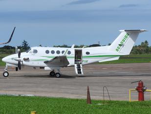 LV-FUK -  Beechcraft 200 King Air