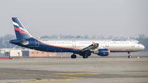 Aeroflot VP-BUP image