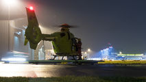 PH-ELP - ANWB Medical Air Assistance Eurocopter EC135 (all models) aircraft