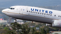 N36247 - United Airlines Boeing 737-800 aircraft