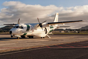 T.19B-22 - Spain - Guardia Civil Casa CN-235M
