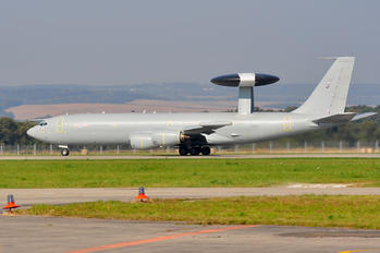 ZH103 - Royal Air Force Boeing E-3D Sentry AEW.1