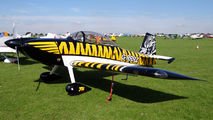 G-RRRZ - Private Vans RV-8 aircraft