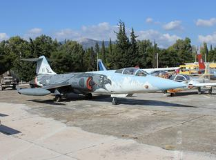 7151 - Greece - Hellenic Air Force Lockheed F-104G Starfighter