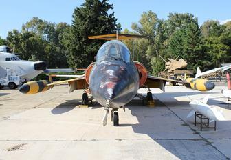 32720 - Greece - Hellenic Air Force Lockheed F-104G Starfighter