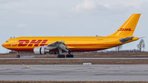D-AEAF - DHL Cargo Airbus A300F aircraft