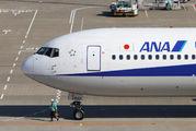 ANA - All Nippon Airways JA607A image