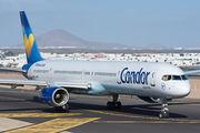 D-ABOI - Condor Boeing 757-300 aircraft