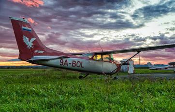 9A-BOL - Private Cessna 172 Skyhawk (all models except RG)