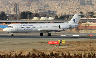 Iranian Naft Airlines now operates as Karun Airlines title=