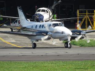 N8036J - Private Beechcraft 90 King Air