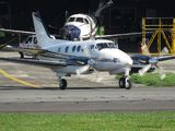 N8036J - Private Beechcraft 90 King Air aircraft