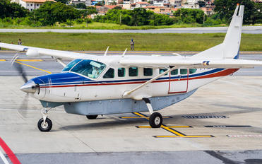 PT-MEJ - Private Cessna 208 Caravan