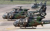 GBH - France - Army Aerospatiale SA-341 / 342 Gazelle (all models) aircraft