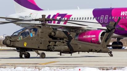 16-03115 - USA - Army Boeing AH-64 Apache