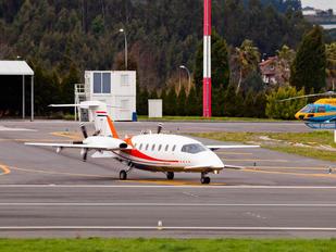 PH-HRK - Solid Air Piaggio P.180 Avanti I & II