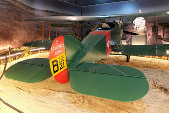 B.21 - Spain - Air Force Bristol F2B Fighter