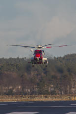G-MCGF - UK - Coastguard Sikorsky S-92