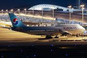HL7460 - Korean Air Boeing 747-400 aircraft