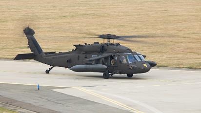 15-20791 - USA - Army Sikorsky UH-60M Black Hawk
