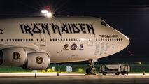 TF-AAK - Air Atlanta Icelandic Boeing 747-400 aircraft