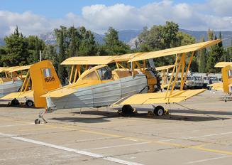 1606 - Greece - Hellenic Air Force Grumman G-164 Ag-Cat