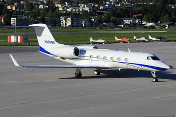 N888ND - NPM Equipment Leasing LLC Gulfstream Aerospace G-IV,  G-IV-SP, G-IV-X, G300, G350, G400, G450