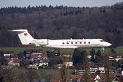 TC-CBK - Turkey - Government Gulfstream Aerospace G-V, G-V-SP, G500, G550 aircraft
