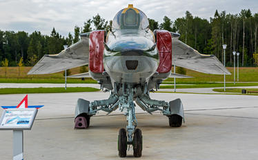 62 - Russia - Air Force Mikoyan-Gurevich MiG-27