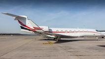 N40D - Private Gulfstream Aerospace G650, G650ER aircraft