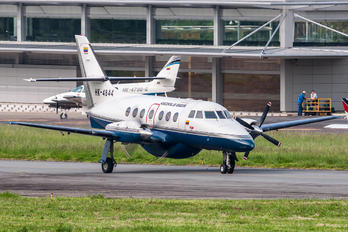 HK-4844 - Horizontal de Aviación British Aerospace BAe Jetstream 32