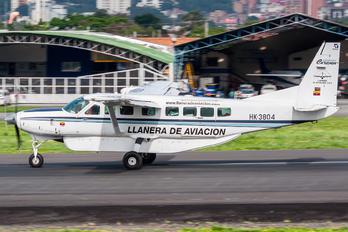 HK-3804 - Llanera de Aviación Cessna 208 Caravan