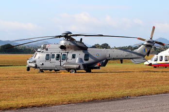 M55-10 - Malaysia - Air Force Eurocopter EC725 Caracal