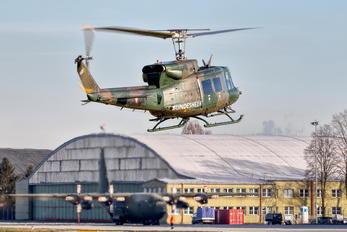 5D-HW - Austria - Air Force Agusta / Agusta-Bell AB 212