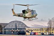 5D-HW - Austria - Air Force Agusta / Agusta-Bell AB 212 aircraft