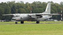 44 - Hungary - Air Force Antonov An-26 (all models) aircraft