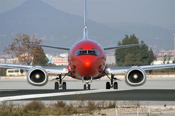 OO-VEH - Virgin Express Boeing 737-300
