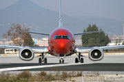OO-VEH - Virgin Express Boeing 737-300 aircraft