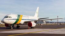 FAB2101 - Brazil - Government Airbus A319 CJ aircraft