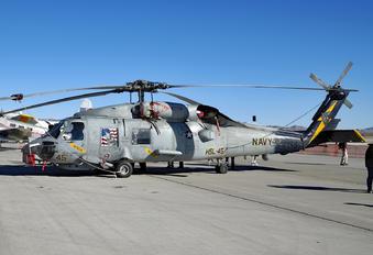 161554 - USA - Navy Sikorsky SH-60B Seahawk