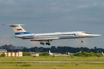 RF-93941 - Russia - Air Force Tupolev Tu-134UBL