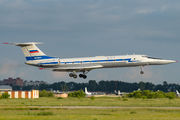 RF-93941 - Russia - Air Force Tupolev Tu-134UBL aircraft