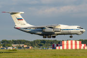 RA-76668 - Russia - Air Force Ilyushin Il-76 (all models) aircraft