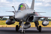 341 - France - Air Force Dassault Rafale B aircraft