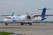 EI-SLS - ASL Airlines ATR 72 (all models) aircraft
