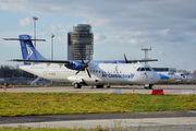 EI-SLG - Air Contractors ATR 72 (all models) aircraft